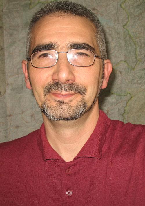 Francesco Urru: Vigile del Fuoco Radioriparatore, 28° Corso Permanenti.
